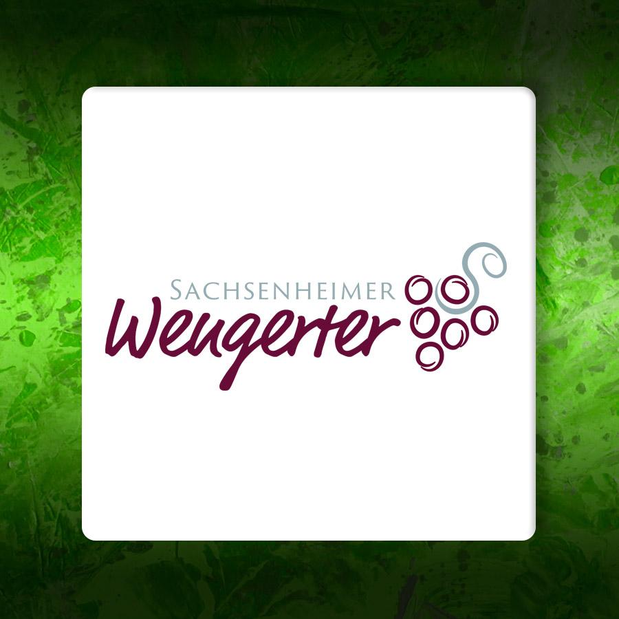 Logo Sachsenheimer Wengerter