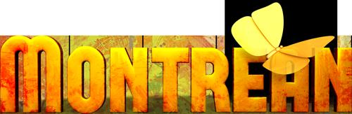 Logo Montrean